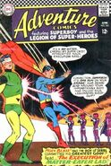 Adventure Comics Vol 1 345