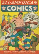 All-American Comics 8