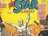 All-Star Comics Vol 1 51