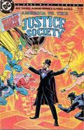 America vs the Justice Society Vol 1 3