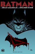 Batman Azzarello Risso Deluxe