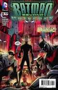 Batman Beyond Universe Vol 1 8
