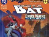 Batman: Shadow of the Bat Vol 1 21