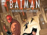 Batman: The Adventures Continue Vol 1 9 (Digital)