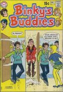 Binky's Buddies Vol 1 12