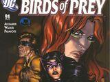 Birds of Prey Vol 1 91