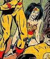 Bizarro Wonder Woman Earth-One 01