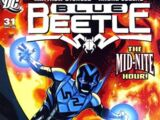 Blue Beetle Vol 7 31