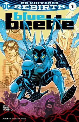 File:Blue Beetle Vol 9 1.jpg