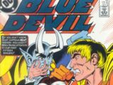 Blue Devil Vol 1 16