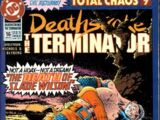 Deathstroke the Terminator Vol 1 16