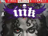 Final Crisis Aftermath: Ink Vol 1 2