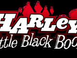 Harley's Little Black Book Vol 1