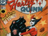 Harley Quinn Vol 1 23