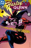 Harley Quinn Vol 1 38