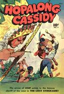 Hopalong Cassidy Vol 1 9