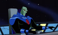 J'onn J'onzz DCAU A Better World