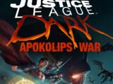 Justice League Dark: Apokolips War (Movie)