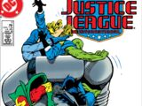 Justice League International Vol 1 11
