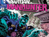 Martian Manhunter Vol 4 2