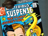Millennium Edition: Mysterious Suspense Vol 1 1