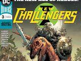 New Challengers Vol 1 3