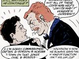 Commissioner Grogan (New Earth)