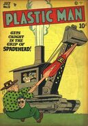 Plastic Man Vol 1 12