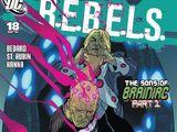 R.E.B.E.L.S. Vol 2 18