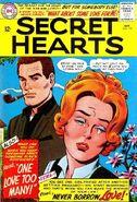 Secret Hearts Vol 1 109