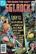 Sgt. Rock Vol 1 363