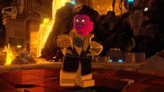 Sinestro Lego Batman 001