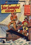 Star-Spangled Comics 101