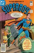 Superboy v.2 06