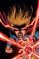 Supergirl Vol 6 28 Textless