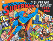Superman The Silver Age Dailies Vol 1 1