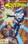 Superman v.2 129