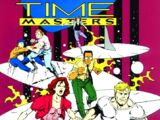 Time Masters (New Earth)