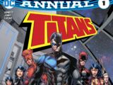 Titans Annual Vol 3 1