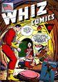 Whiz Comics 32
