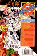 Who's Who Definitive Directory of the DC Universe 12