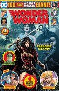 Wonder Woman Giant Vol 2 1