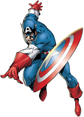 Capitán América (Tierra-616)