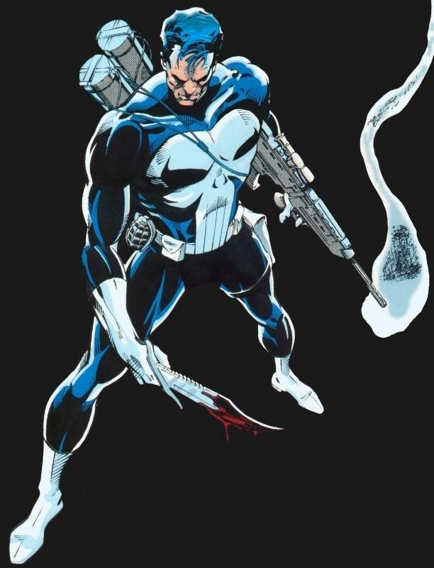 El Castigador | Wiki Marvel-All | FANDOM powered by Wikia