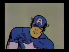 Marvel Super Heroes Capitulo 1 Parte 1 Español Latino 0001