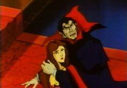 Dracula Hears Satan DSD