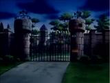 Ravencroft Institute for the Criminally Insane