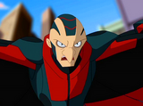 Vulture (The Spectacular Spider-Man)