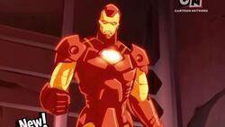 Iron Man FFWGH