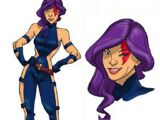 Psylocke (X-Men: Evolution)